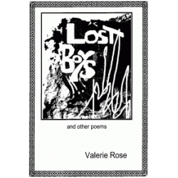 Lost Boys poetry by Valerie Rose